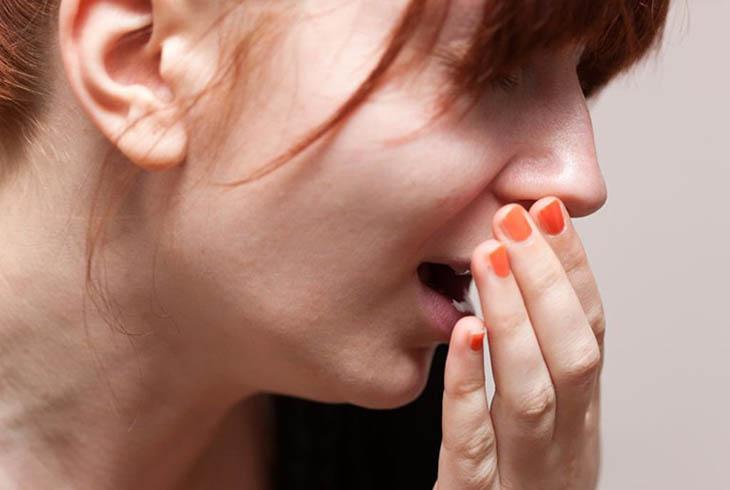 Biến chứng của bệnh viêm họng hạt có thể gây tử vong