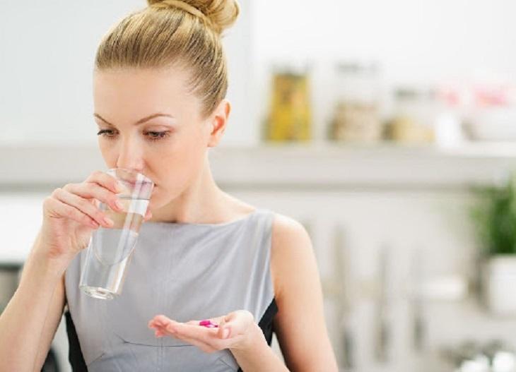 Sử dụng thuốc Tây chữa viêm vòi trứng là một giải pháp tốt