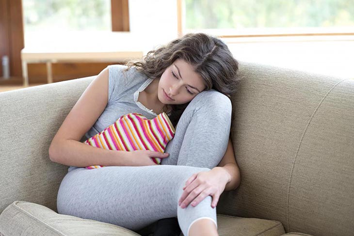 Viêm vùng chậu mãn tính nghĩa là bệnh đã chuyển sang giai đoạn nặng