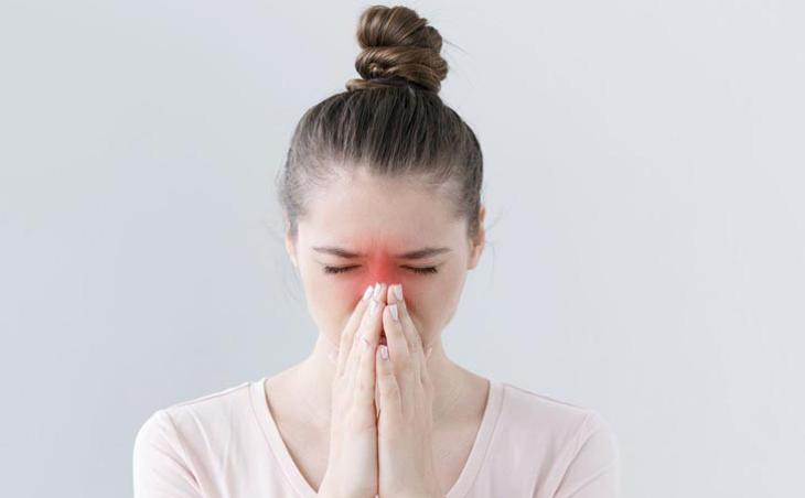 Viêm xoang cấp là bệnh thường gặp về đường hô hấp trên
