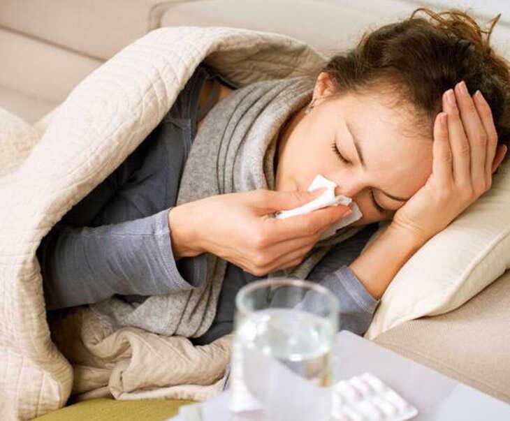 Viêm xoang bị sốt để lâu ngày sẽ gây nhiều biến chứng nguy hiểm