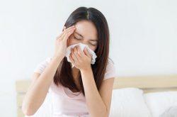 Viêm xoang gây mệt mỏi có ảnh hưởng gì đến sức khỏe người bệnh không?