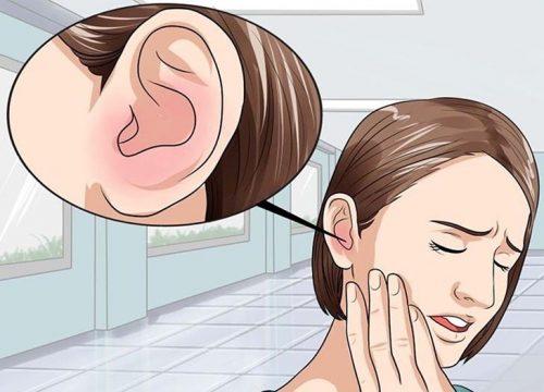 Chuyên gia giải đáp viêm xoang ù tai có chữa được không?