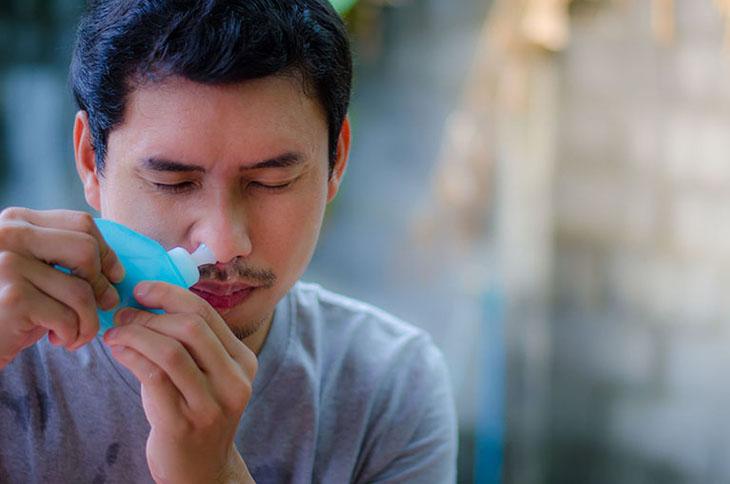 Những cách điều trị viêm xoang ù tai đơn giản ngay tại nhà
