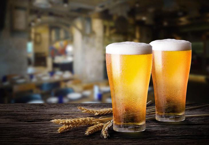 Những đồ uống người bị viêm xoang nên tránh xa