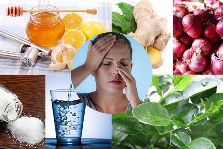 Các biện pháp thường được áp dụng để điều trị bệnh ở giai đoạn đầu