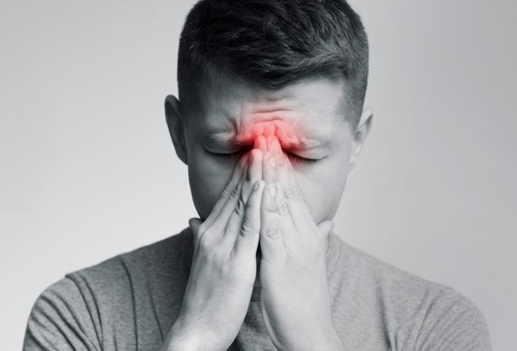 Tìm hiểu viêm xoang có bị sốt không
