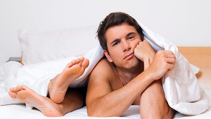 Xuất tinh nhiều lần gây ảnh hưởng đến sức khỏe