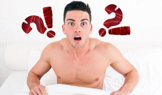Xuất tinh nhiều lần có gây vô sinh không?