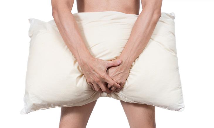 Một số bệnh lý về tim mạch, huyết áp có thể làm sinh lý nam giới bị yếu