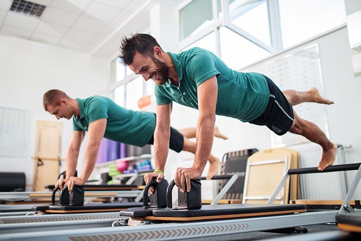 Các bài tập vừa nâng cao khả năng làm tình vừa giúp cơ thể khỏe mạnh