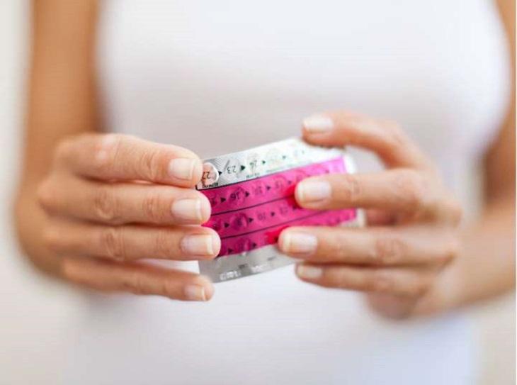 Thuốc nội tiết được sử dụng phổ biến trong điều trị rong kinh