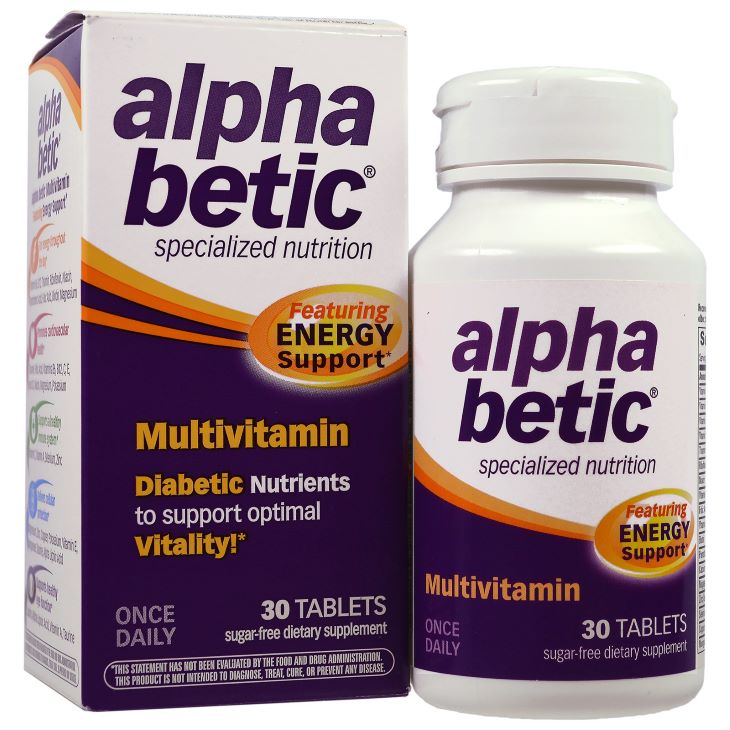 Hình ảnh sản phẩm Alpha Betic