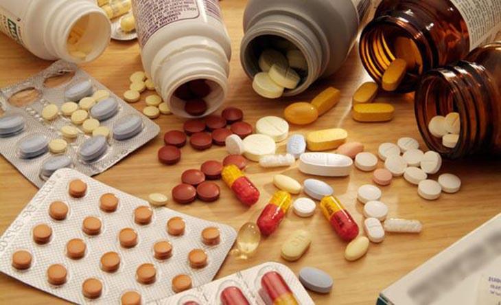Thuốc Atorvastatin có tương tác với thuốc nào không?