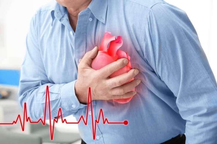 Tim đập nhanh, khó thở là những tác dụng phụ nghiêm trọng của Azithromycin