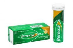 Hình ảnh thuốc Berocca
