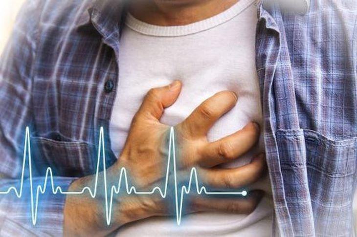 Bisoprolol có tác dụng chính là điều trị các bệnh tim mạch