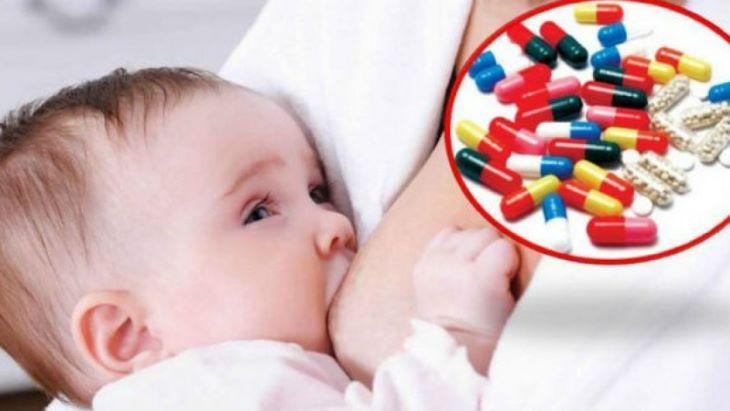 Hỏi ý kiến bác sĩ trước khi sử dụng Buscopan cho phụ nữ có thai hoặc cho con bú