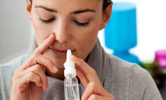 Cách trị viêm xoang hàm tại nhà mang hiệu quả tạm thời, bệnh nhân không nên lạm dụng