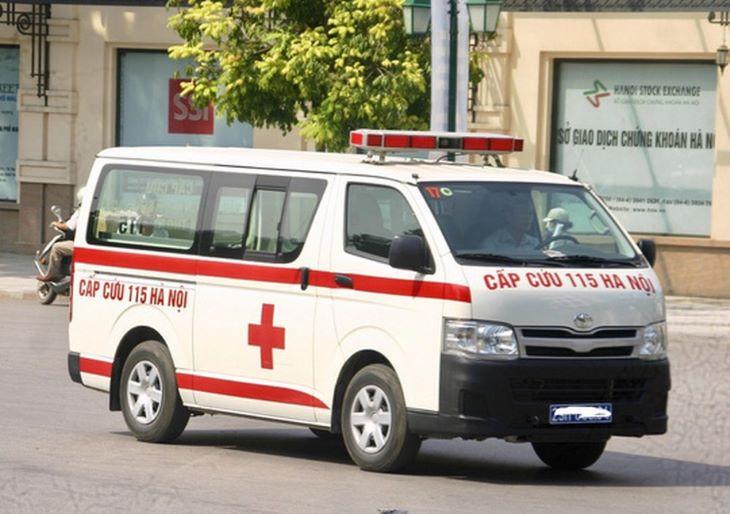 Gọi 115 hoặc đến trạm y tế gần nhất trong trường hợp quá liều