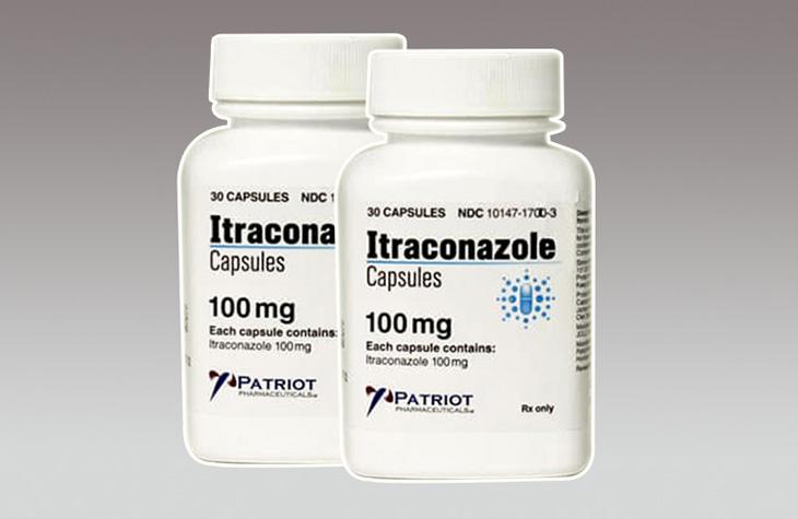 Thuốc trị huyết trắng Itraconazole đã được kiểm định độ an toàn nên chị em có thể yên tâm sử dụng