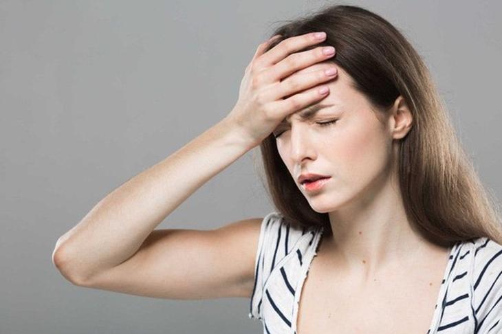 Thuốc Aerius có thể gây chóng mặt, buồn nôn