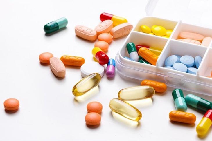 Một số loại thuốc có thể gây tương tác khi dùng chung với Aerius