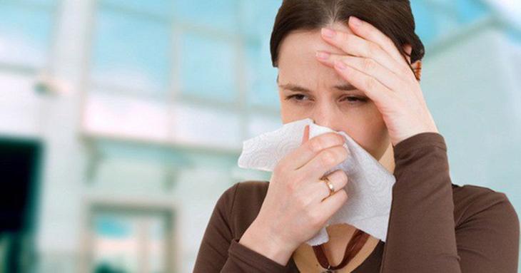 Ambroxol thường được dùng để điều trị bệnh viêm phế quản, hen suyễn