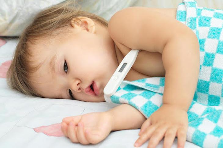 Dấu hiệu nhận biết tình trạng amidan phì đại ở trẻ nhỏ