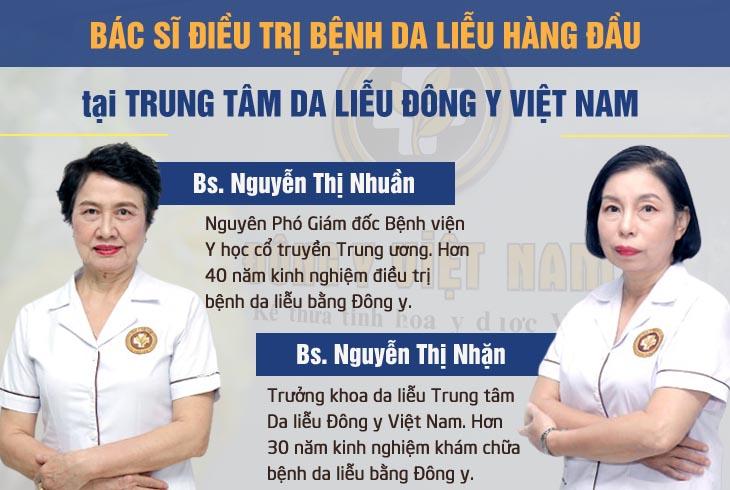 Đội ngũ y bác sĩ giỏi nghiên cứu và bào chế ra bài thuốc An Bì Thang