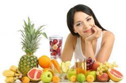 Ăn gì trị huyết trắng hiệu quả?