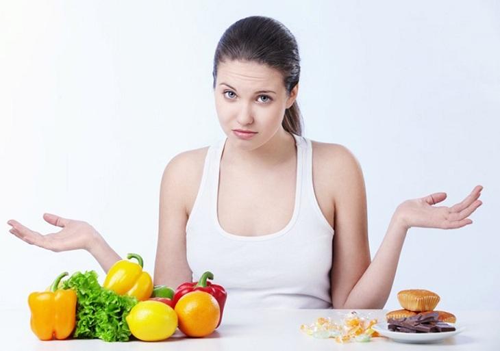 Nên chọn ăn gì trị huyết trắng là thắc mắc của nhiều chị em phụ nữ