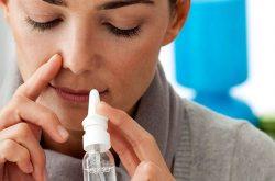Các loại thuốc xịt viêm mũi dị ứng hiệu quả