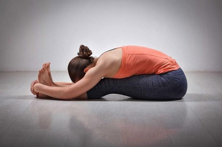 Tập yoga giúp cải thiện các triệu chứng viêm xoang hiệu quả