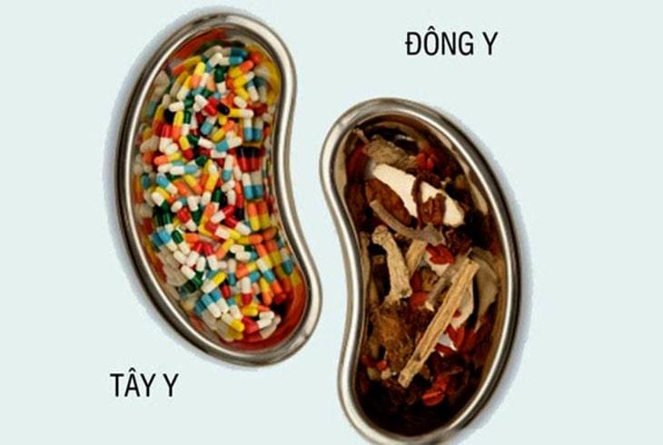 Tây y hoặc Đông y đều có thể điều trị nấm phụ khoa hiệu quả