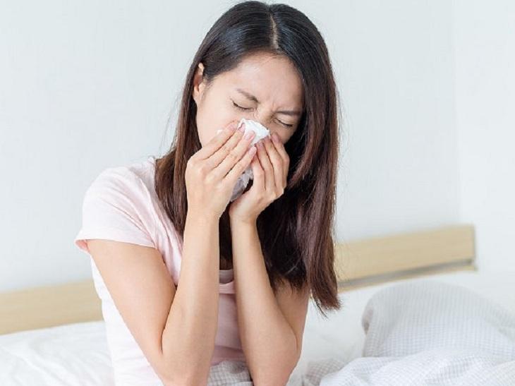 Bệnh viêm mũi dị ứng có thể xuất hiện ở nhiều đối tượng