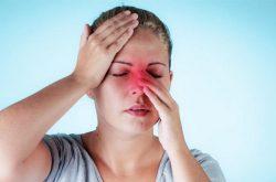 Bệnh viêm xoang nhức đầu là gì