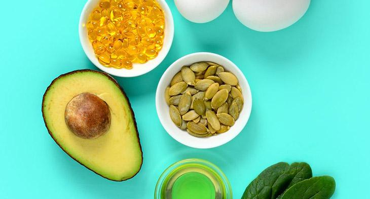 Nên lưu tâm tới chế độ ăn trong điều trị bất cứ bệnh nào