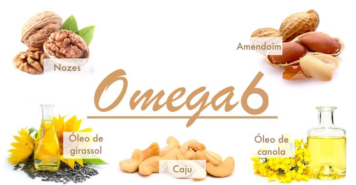 Omega - 6 không tốt cho người bị mụn mủ