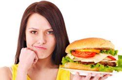 Quan hệ mật thiết giữa đồ ăn và làn da
