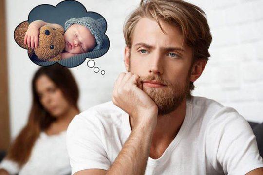 Hỏi chuyên gia khi bị rối loạn cương dương có sinh con được không?