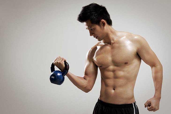 Rèn luyện cơ thể để đẩy lùi chứng rối loạn cương dương gây hiếm muộn