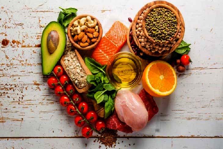 Một chế độ ăn uống lành mạnh cần được duy trì song song trong quá trình điều trị trào ngược dịch mật cũng như sau khi khỏi bệnh để phòng chống tái phát
