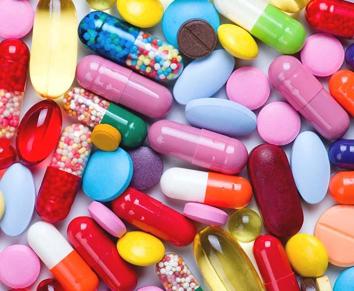 Thuốc kháng sinh được chỉ định trong điều trị bệnh viêm xoang