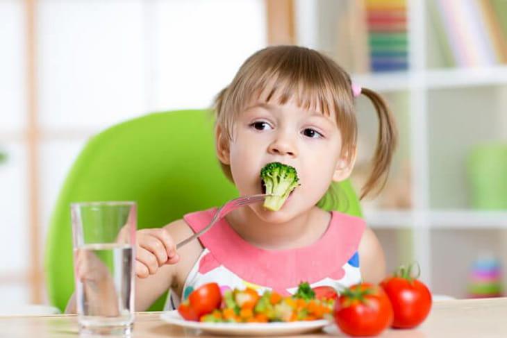 Các món ăn cho trẻ bị viêm amidan giúp sức khỏe nhanh hồi phục
