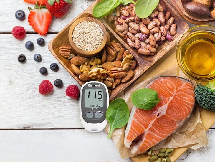 Xây dựng chế độ ăn uống lành mạnh là chìa khóa để điều trị dứt điểm trào ngược dạ dày gây khó thở