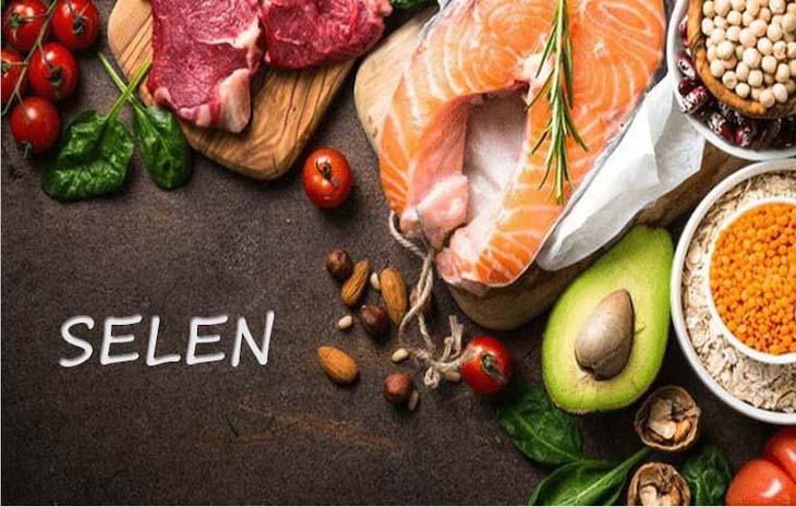 Bổ sung nhiều khoáng chất, vitamin vào quá trình điều trị bệnh