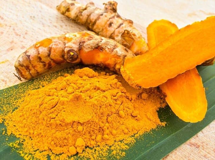 Tinh chất Curcumin trong nghệ vàng có nhiều công dụng tối đối với sức khỏe