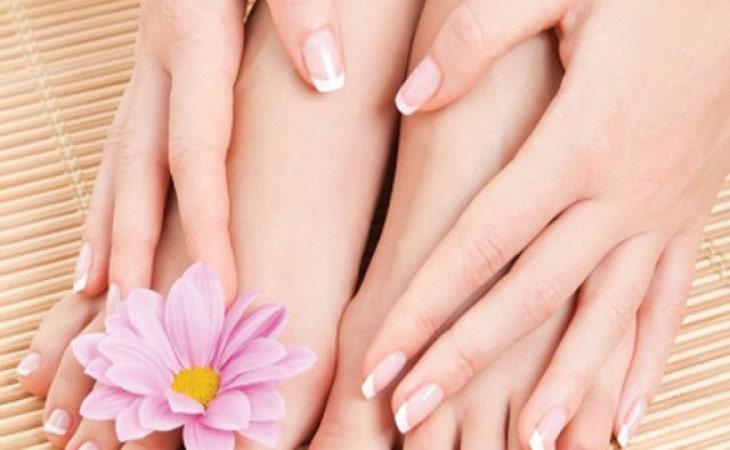 Để không bị ngứa chân, bạn nên thường xuyên rửa chân tay trước khi đi ngủ
