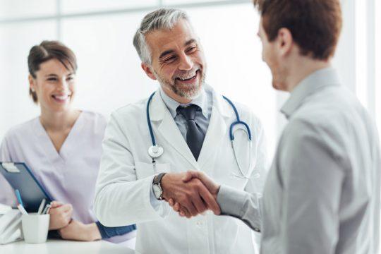 Tìm hiểu các tiêu chí để lựa chọn chữa liệt dương ở đâu phù hợp